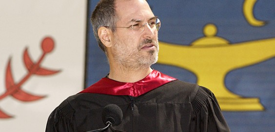 Steve Jobs, discorso all'Università di Stanford