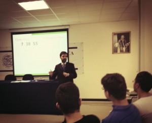 SIGM - Università Cattolica del Sacro Cuore,Roma 1 marzo 2013
