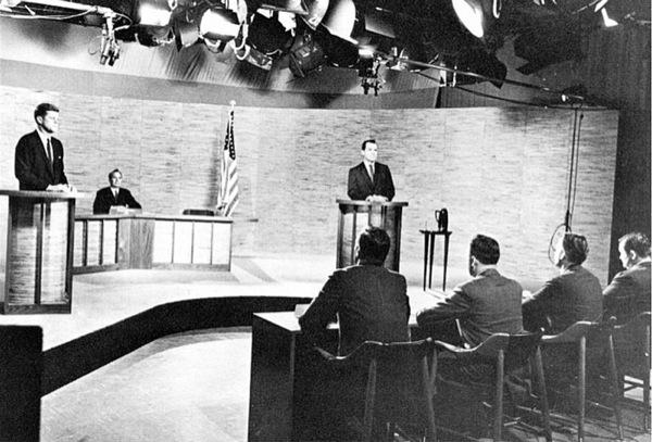 Dibattito Kennedy-Nixon