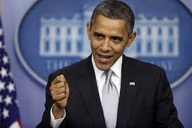 Obama, uno dei maestri del public speaking