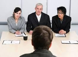 Consigli per affrontare il colloquio di lavoro: il linguaggio del corpo