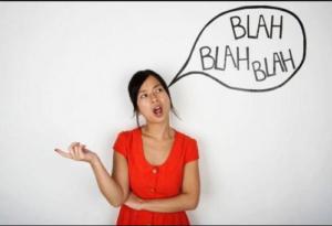 Le parole cambiano la tua comunicazione