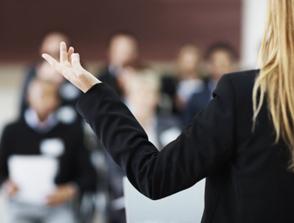 Public speaking: qual è la postura ideale?