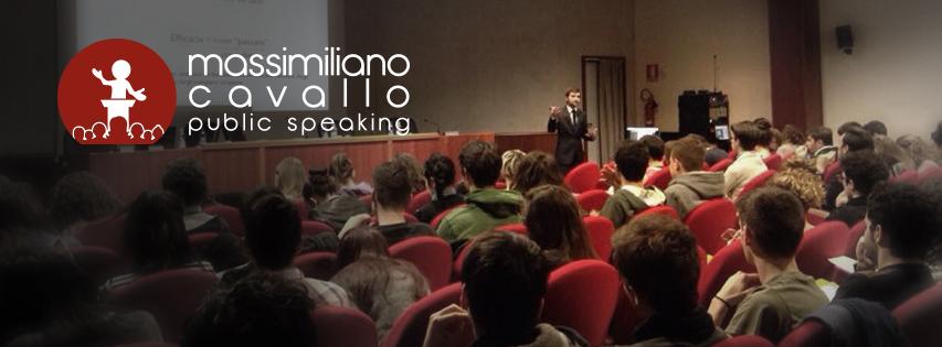 corsi public speaking corso parlare in pubblico