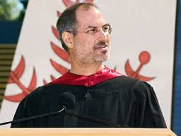 Steve Jobs, discorso all'Università di Stanford