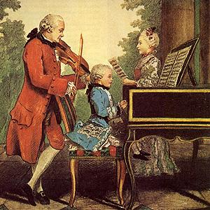 Il segreto di Mozart che puoi usare anche tu per parlare in pubblico