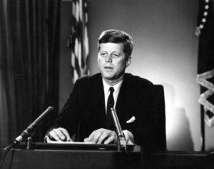 Kennedy Jfk corso public speaking discorso discorsi