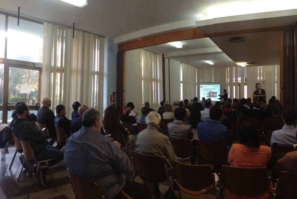 Corsi paura di parlare in pubblico Roma Milano Napoli Bari Bologna Padova Cagliari