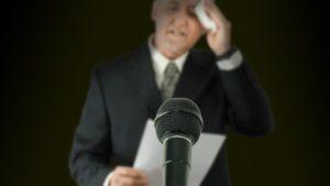 corsi public speaking