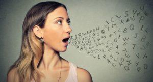 come parlare in maniera chiara