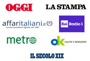 Elenco testate giornalistiche che hanno parlato di Massimiliano Cavallo
