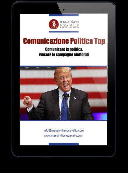 Video corso di comunicazione politica